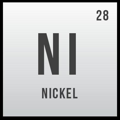 Nickel Alloys Titanium Gateway